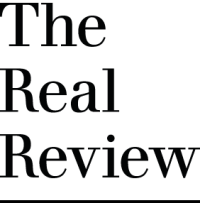 The Real Review Logo Bob Campbell MW