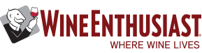 Wine Enthusiast Magazine Logo