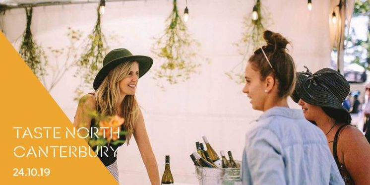 Taste North Canterbury
