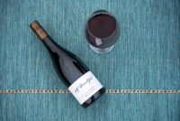 90 Points, Wine Spectator - '17 Mt. Beautiful Pinot Noir